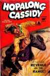 Hopalong Cassidy #37 Comic Books - Covers, Scans, Photos  in Hopalong Cassidy Comic Books - Covers, Scans, Gallery