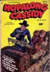Hopalong Cassidy #39 Comic Books - Covers, Scans, Photos  in Hopalong Cassidy Comic Books - Covers, Scans, Gallery