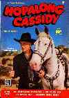 Hopalong Cassidy #43 Comic Books - Covers, Scans, Photos  in Hopalong Cassidy Comic Books - Covers, Scans, Gallery