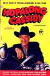 Hopalong Cassidy #45 Comic Books - Covers, Scans, Photos  in Hopalong Cassidy Comic Books - Covers, Scans, Gallery