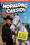 Hopalong Cassidy #47 Comic Books - Covers, Scans, Photos  in Hopalong Cassidy Comic Books - Covers, Scans, Gallery