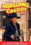 Hopalong Cassidy #48 Comic Books - Covers, Scans, Photos  in Hopalong Cassidy Comic Books - Covers, Scans, Gallery