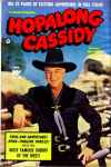 Hopalong Cassidy #49 Comic Books - Covers, Scans, Photos  in Hopalong Cassidy Comic Books - Covers, Scans, Gallery