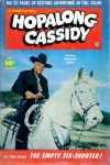 Hopalong Cassidy #50 Comic Books - Covers, Scans, Photos  in Hopalong Cassidy Comic Books - Covers, Scans, Gallery