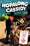 Hopalong Cassidy #52 Comic Books - Covers, Scans, Photos  in Hopalong Cassidy Comic Books - Covers, Scans, Gallery