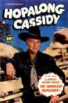 Hopalong Cassidy #55 Comic Books - Covers, Scans, Photos  in Hopalong Cassidy Comic Books - Covers, Scans, Gallery