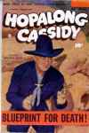 Hopalong Cassidy #83 Comic Books - Covers, Scans, Photos  in Hopalong Cassidy Comic Books - Covers, Scans, Gallery