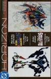Horizon #2 comic books for sale