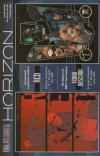 Horizon #3 comic books for sale