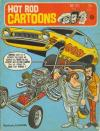 Hot Rod Cartoons #52 comic books for sale