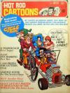 Hot Rod Cartoons #58 comic books for sale