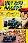 Hot Rod Racers #10 Comic Books - Covers, Scans, Photos  in Hot Rod Racers Comic Books - Covers, Scans, Gallery