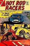 Hot Rod Racers #11 Comic Books - Covers, Scans, Photos  in Hot Rod Racers Comic Books - Covers, Scans, Gallery