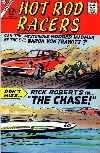 Hot Rod Racers #12 Comic Books - Covers, Scans, Photos  in Hot Rod Racers Comic Books - Covers, Scans, Gallery