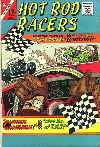 Hot Rod Racers #7 Comic Books - Covers, Scans, Photos  in Hot Rod Racers Comic Books - Covers, Scans, Gallery