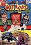 Hot Rods and Racing Cars #100 Comic Books - Covers, Scans, Photos  in Hot Rods and Racing Cars Comic Books - Covers, Scans, Gallery