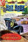 Hot Rods and Racing Cars #105 Comic Books - Covers, Scans, Photos  in Hot Rods and Racing Cars Comic Books - Covers, Scans, Gallery
