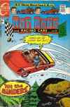 Hot Rods and Racing Cars #109 comic books for sale