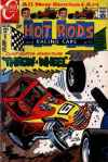 Hot Rods and Racing Cars #110 Comic Books - Covers, Scans, Photos  in Hot Rods and Racing Cars Comic Books - Covers, Scans, Gallery
