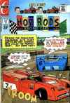 Hot Rods and Racing Cars #116 Comic Books - Covers, Scans, Photos  in Hot Rods and Racing Cars Comic Books - Covers, Scans, Gallery