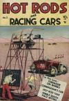 Hot Rods and Racing Cars #3 Comic Books - Covers, Scans, Photos  in Hot Rods and Racing Cars Comic Books - Covers, Scans, Gallery