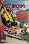 Hot Rods and Racing Cars #39 comic books - cover scans photos Hot Rods and Racing Cars #39 comic books - covers, picture gallery