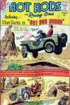 Hot Rods and Racing Cars #49 Comic Books - Covers, Scans, Photos  in Hot Rods and Racing Cars Comic Books - Covers, Scans, Gallery