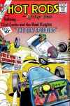 Hot Rods and Racing Cars #53 Comic Books - Covers, Scans, Photos  in Hot Rods and Racing Cars Comic Books - Covers, Scans, Gallery