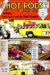 Hot Rods and Racing Cars #56 Comic Books - Covers, Scans, Photos  in Hot Rods and Racing Cars Comic Books - Covers, Scans, Gallery
