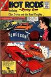 Hot Rods and Racing Cars #69 Comic Books - Covers, Scans, Photos  in Hot Rods and Racing Cars Comic Books - Covers, Scans, Gallery
