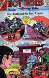 Hot Rods and Racing Cars #75 comic books for sale