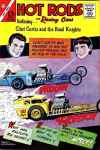 Hot Rods and Racing Cars #77 Comic Books - Covers, Scans, Photos  in Hot Rods and Racing Cars Comic Books - Covers, Scans, Gallery