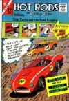 Hot Rods and Racing Cars #78 comic books for sale