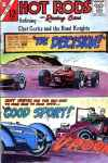 Hot Rods and Racing Cars #79 Comic Books - Covers, Scans, Photos  in Hot Rods and Racing Cars Comic Books - Covers, Scans, Gallery
