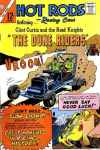 Hot Rods and Racing Cars #80 Comic Books - Covers, Scans, Photos  in Hot Rods and Racing Cars Comic Books - Covers, Scans, Gallery
