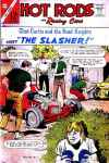 Hot Rods and Racing Cars #83 Comic Books - Covers, Scans, Photos  in Hot Rods and Racing Cars Comic Books - Covers, Scans, Gallery