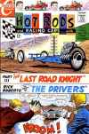 Hot Rods and Racing Cars #86 Comic Books - Covers, Scans, Photos  in Hot Rods and Racing Cars Comic Books - Covers, Scans, Gallery