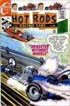 Hot Rods and Racing Cars #87 comic books - cover scans photos Hot Rods and Racing Cars #87 comic books - covers, picture gallery