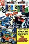 Hot Rods and Racing Cars #96 comic books - cover scans photos Hot Rods and Racing Cars #96 comic books - covers, picture gallery