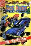Hot Rods and Racing Cars #98 Comic Books - Covers, Scans, Photos  in Hot Rods and Racing Cars Comic Books - Covers, Scans, Gallery