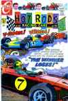 Hot Rods and Racing Cars #99 Comic Books - Covers, Scans, Photos  in Hot Rods and Racing Cars Comic Books - Covers, Scans, Gallery