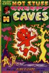 Hot Stuff Creepy Caves #2 Comic Books - Covers, Scans, Photos  in Hot Stuff Creepy Caves Comic Books - Covers, Scans, Gallery