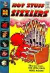 Hot Stuff Sizzlers Comic Books. Hot Stuff Sizzlers Comics.