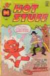 Hot Stuff: The Little Devil #127 Comic Books - Covers, Scans, Photos  in Hot Stuff: The Little Devil Comic Books - Covers, Scans, Gallery