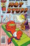 Hot Stuff: The Little Devil #168 Comic Books - Covers, Scans, Photos  in Hot Stuff: The Little Devil Comic Books - Covers, Scans, Gallery