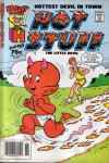 Hot Stuff: The Little Devil #171 Comic Books - Covers, Scans, Photos  in Hot Stuff: The Little Devil Comic Books - Covers, Scans, Gallery