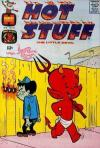 Hot Stuff: The Little Devil #78 Comic Books - Covers, Scans, Photos  in Hot Stuff: The Little Devil Comic Books - Covers, Scans, Gallery