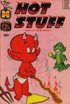 Hot Stuff: The Little Devil #92 comic books for sale