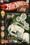 Hot Wheels #5 Comic Books - Covers, Scans, Photos  in Hot Wheels Comic Books - Covers, Scans, Gallery