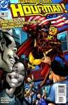 Hourman #14 Comic Books - Covers, Scans, Photos  in Hourman Comic Books - Covers, Scans, Gallery